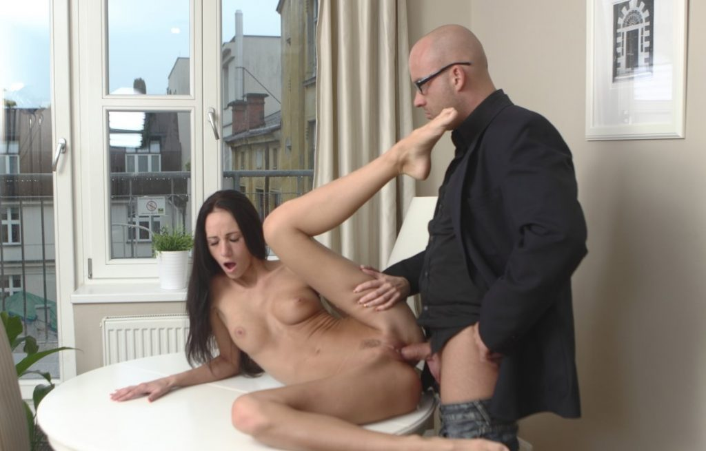 Veronika-and-the-old-teacher
